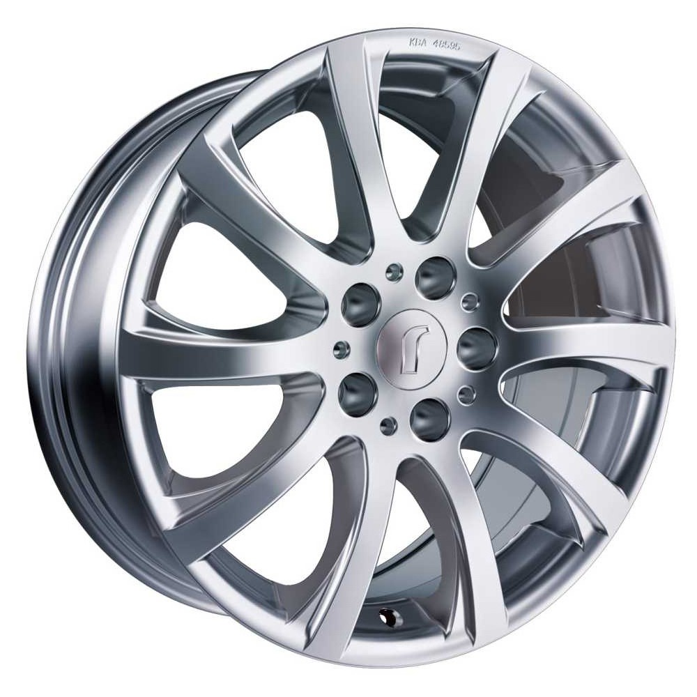 Rondell 5X112 6X15 ET43 57.1 0221-SI