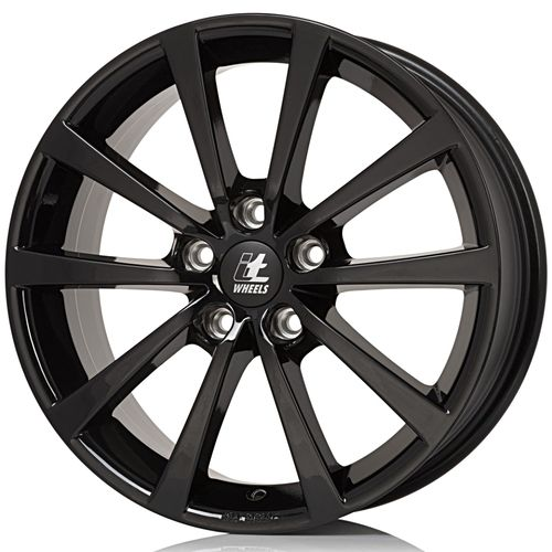 IT Wheels 5X112 7X17 ET40 66.6 ALICE GB