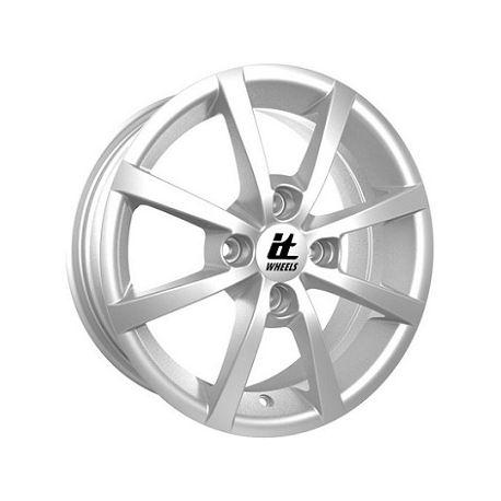 IT Wheels 4X100 6.5X16 ET40 63.4 ALISIA SI