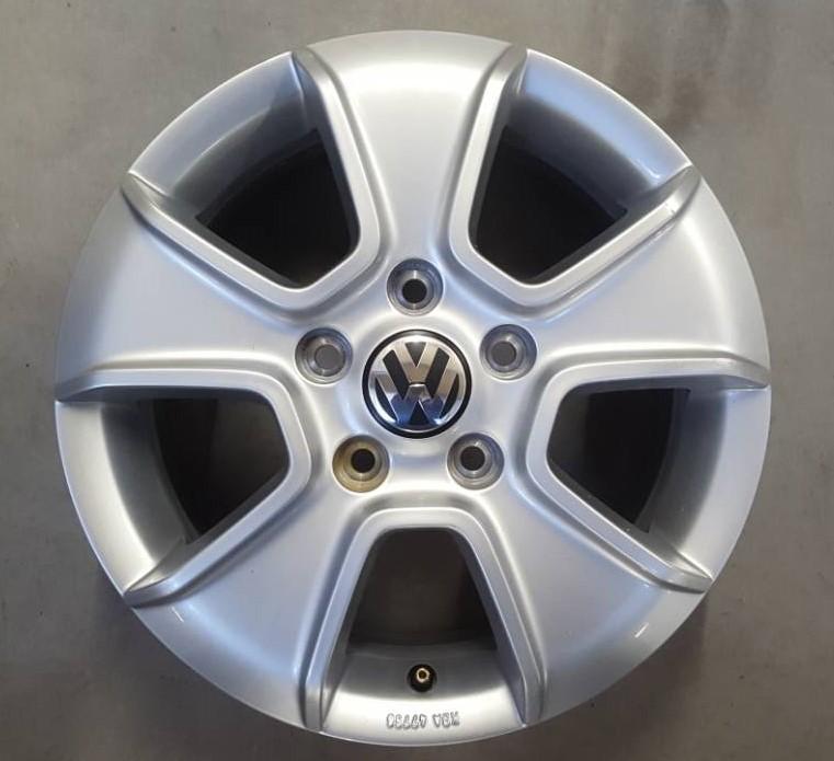 Gyári 5X120 6.5X16 ET62 65.1 VW AMAROK DEMO