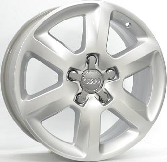 Gyári 5X130 8X18 ET56 71.6 Audi Q7