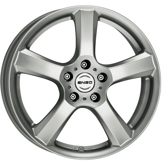 Enzo 5X108 6.5X16 ET50 70.1 B