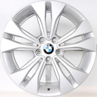 Gyári 5X112 7.5X18 ET51 66.6 BMW ST567_DEMO