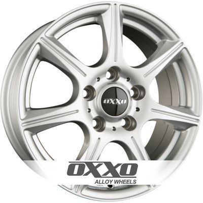 OXXO 5X112 6.5X15 ET45 72.5 FURIOUS SI