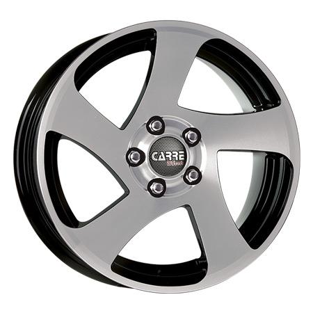 Carre 4X98 6X14 ET35 67.1 Galaxy 070_BD (4X100+speccsav!)