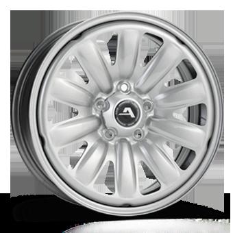 Alcar 5X114.3 ET40 130403 Dacia/Nissan/Renault 7856 6.5x16 HYB Alcar