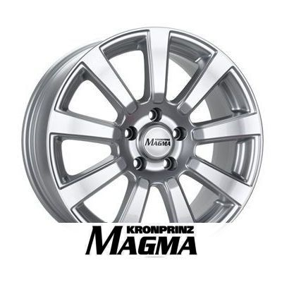 Magma 5X100 6X14 ET38 63.4 INTERIO SI