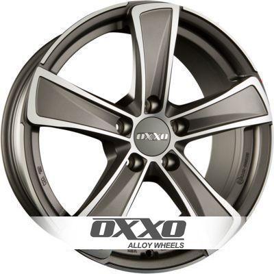 OXXO 5X112 8X18 ET39 66.5 KALLISTO MGMFP