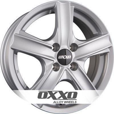 OXXO 4X98 5.5X14 ET40 63.4 Novel SI (4X100+speccsav!)