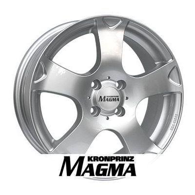 Magma 5X110 6X15 ET45 65.1 SEISMO SI