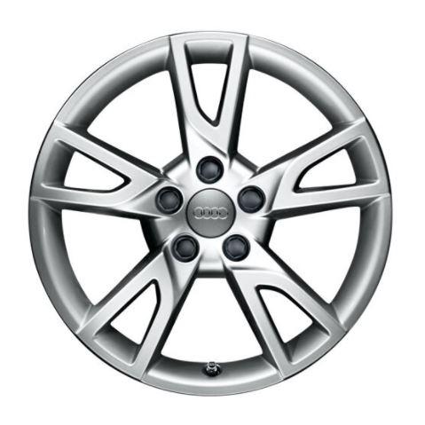 Gyári 5X112 7X18 ET38 66.45 Audi A6 semi-Y DEMO