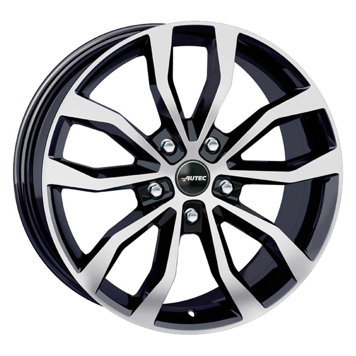 Autec 5X110 8.5X19 ET30 65.1 Uteca-swp