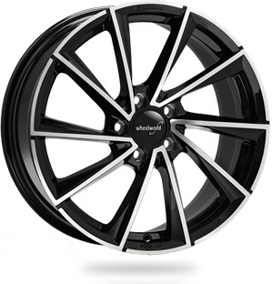 Wheelworld 5X112 8X18 ET47 66.6 WH32_SP+