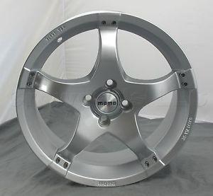 Momo 4X100 7X16 ET43 72.2 X43