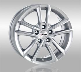 Autec 5X115 7.5X17 ET40 70.1 Yucon-tsi