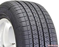 Continental 235/55R17 99V 4X4 CONTACT DOT11
