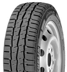Michelin 225/65R16C 112R Agilis Alpin DEMO DOT16