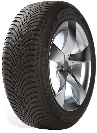 Michelin 195/60R16 89H ALPIN 5 DEMO DOT17