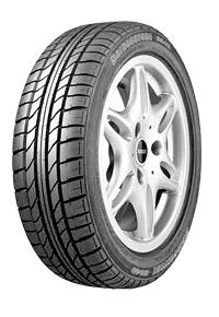 Bridgestone 185/55R15 T B340 DOT07 BRIDGESTONE GUMI