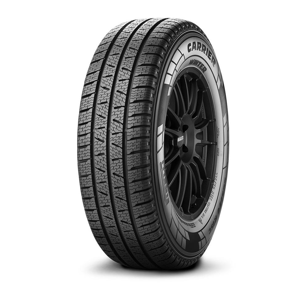 Pirelli 205/70R15C 106R Carrier Winter DOT14