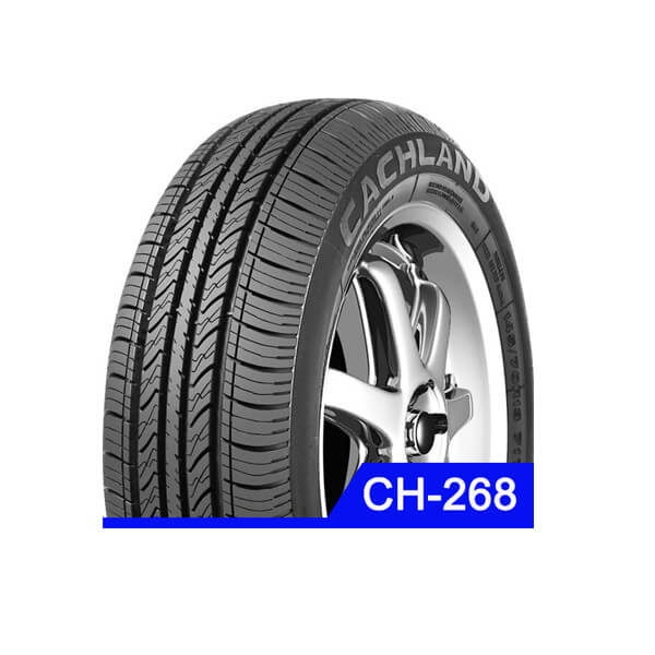 Cachland 175/60R15 81H CH268 DOT16