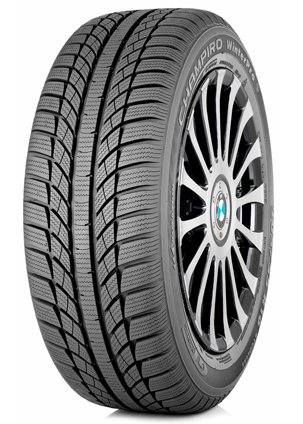 GT Radial 165/60R14 79H Champiro Winter Plus DOT13