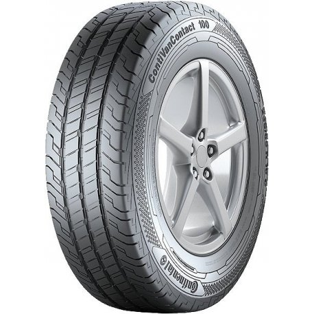 Continental 215/70R15C 109/107S CONTIVANCONTACT 100 DEMO