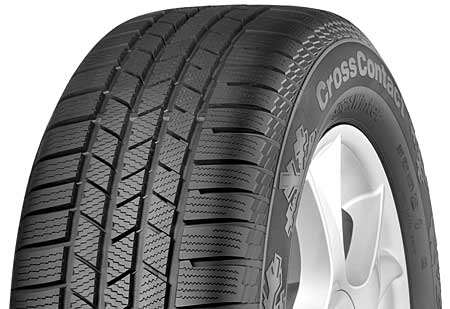 Continental 195/70R16 94H CrossContact Winter DOT14