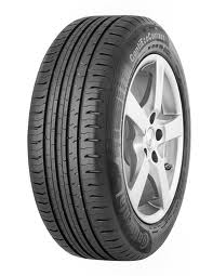 Continental 195/65R15 91V EcoContact 5 DEMO