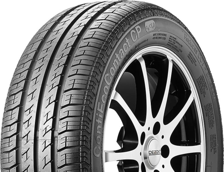 Continental 185/60R14 82H EcoContact CP DOT15