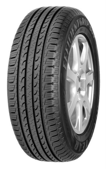 Goodyear 215/65R16 98H Efficientgrip SUV DEMO DOT15