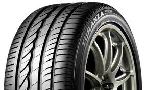 Bridgestone 215/45R16 86H ER300 DEMO DOT17