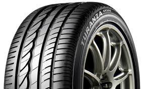 Bridgestone 185/65R15 H ER300  NO DOT