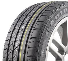 Imperial 255/45R18 103W F105 XL DOT14