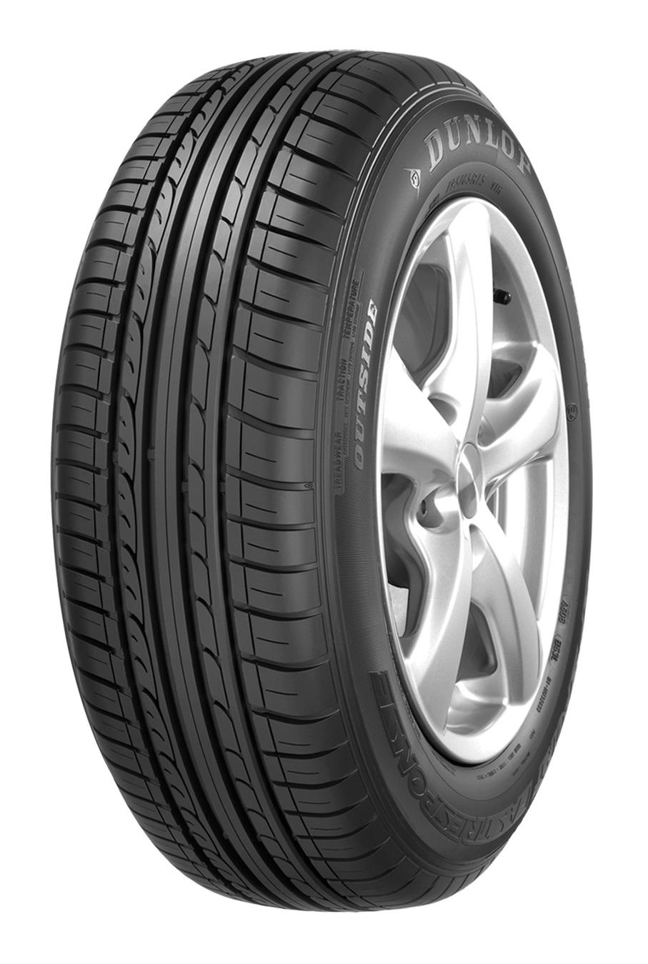 Dunlop 205/60R16 V FastResponse DOT11 DUNLOP GUMIABRONCS
