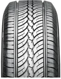 Nankang 235/75R15 H FT4  DOT14