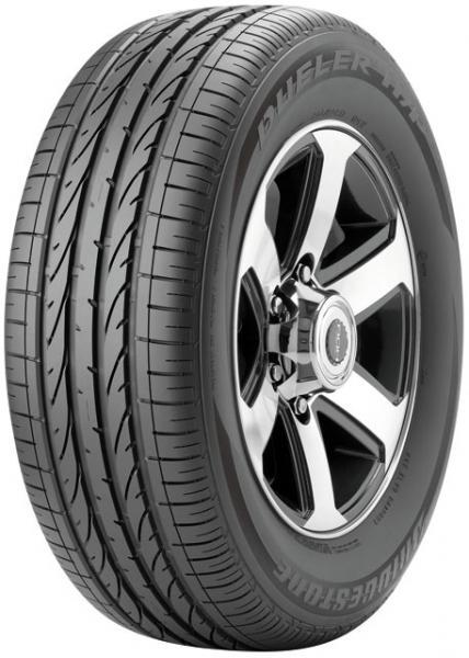 Bridgestone 255/55R19 111H H/P Sport XL DEMO DOT18
