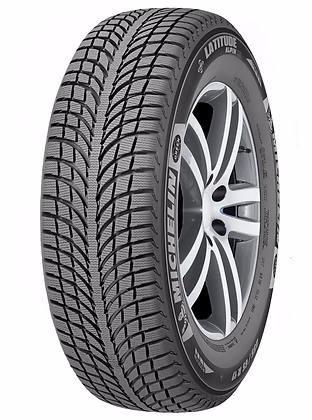 Michelin 235/65R17 104H Latitude Alpin2 MO DOT16