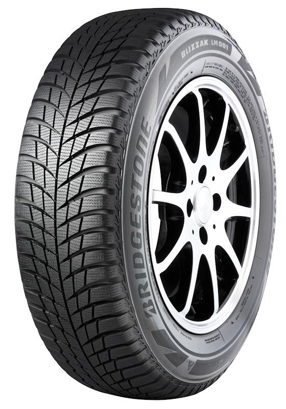 Bridgestone 195/55R16 87T LM001 DOT17
