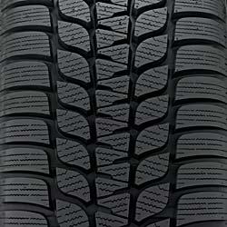 Bridgestone 205/50R17 89H LM25 RFT DOT15