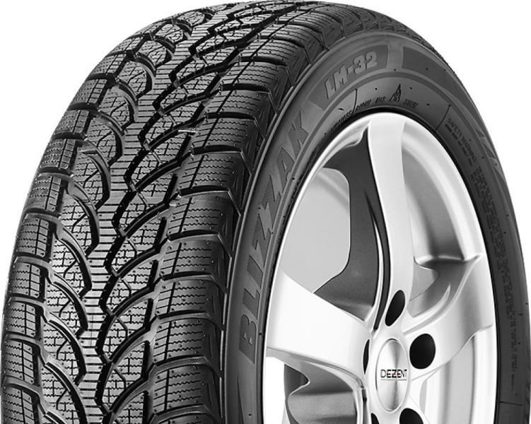 Bridgestone 235/60R17 102H LM32 AO DEMO DOT16