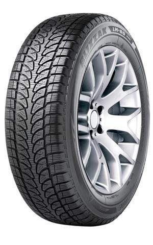 Bridgestone 235/55R18 100H LM-80 EVO FR DOT14