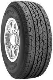 Toyo 215/65R16 H OPEN COUNTRY H/T DOT13