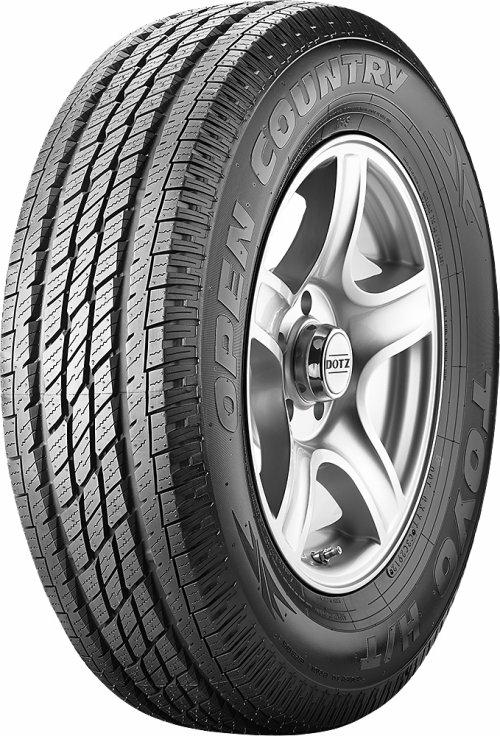 Toyo 245/75R16 120/116S OpenCountry H/T+ DOT18