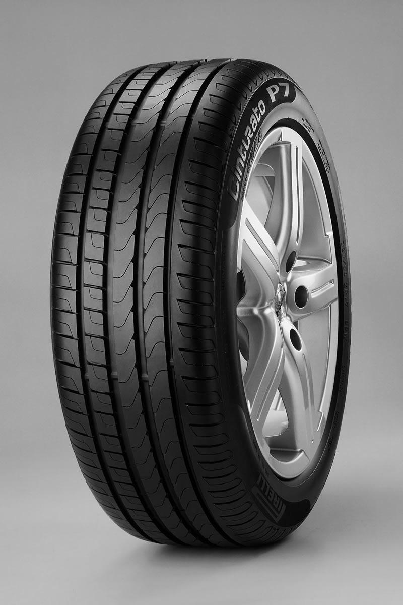 Pirelli 225/40R18 92Y P7 Cinturato RFT* DEMO DOT16