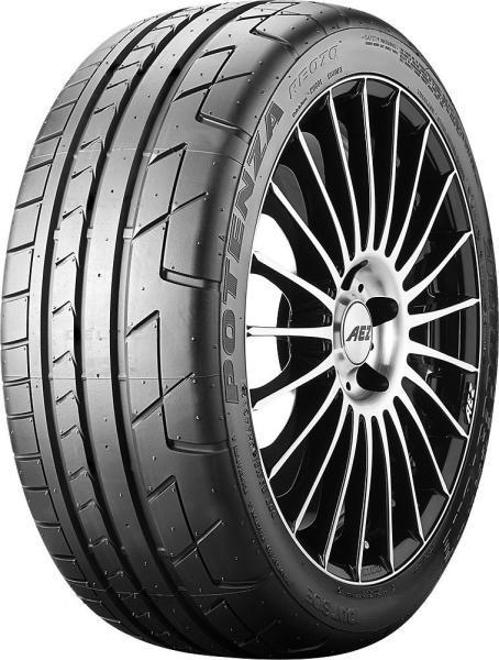 Bridgestone 255/40R20 97Y POTENZA RE070R DOT17 RFT