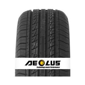 Aeolus 225/55R16 99W Precisionace RH01 XL DOT14