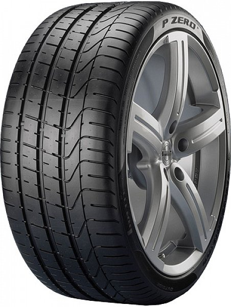 Pirelli 275/40R20 106Y PZERO XL BL DOT17