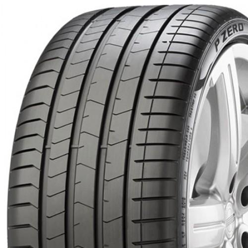 Pirelli 235/55R18 100V PZERO PZ4 DOT18
