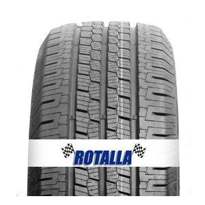Rotalla 225/75R16C 121/120R RA05 DEMO